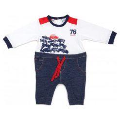 Kombinezony niemowlęce: Primigi Kombinezon Chłopięcy 56 Wielokolorowy
