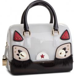 Torebka FURLA - Candy Ginger 978645 B BTF4 I75 Petalo/Toni Perla. Białe torebki klasyczne damskie Furla, z tworzywa sztucznego. Za 1150,00 zł.