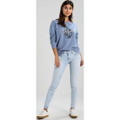 Freeman T. Porter DORYA Jeansy Slim Fit freshy. Niebieskie jeansy damskie marki Freeman T. Porter. Za 379,00 zł.
