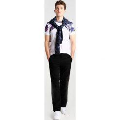 Spodnie męskie: Maharishi ORIGINAL STRAIGHT FIT Bojówki black