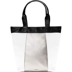 Shopper bag damskie: Duża torebka shopper QUIOSQUE