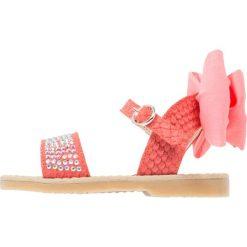 Sandały chłopięce: Babywalker Sandały coral