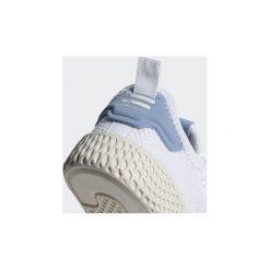 Trampki Dziecko  adidas  Buty Pharrell Williams Tennis Hu. Białe trampki chłopięce marki Born2be, z materiału, na sznurówki. Za 279,00 zł.