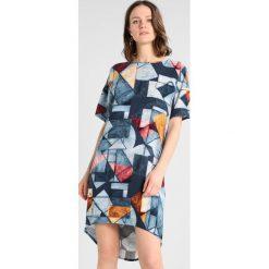 Sukienki hiszpanki: Native Youth OLIO ETCH DRESS Sukienka letnia indigo