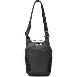 Torby podróżne: Pacsafe Torba sportowa Vibe 300 Black (PVI60201100)