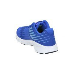 Buty Nike  907257. Czarne buty sportowe damskie marki Nike. Za 153,68 zł.