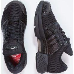 Adidas Originals CLIMA COOL 1 Tenisówki i Trampki core black. Czarne tenisówki damskie adidas Originals, z materiału. W wyprzedaży za 423,20 zł.