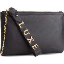 Torebka GUESS - HWMADA L8474 BLA. Czarne torebki klasyczne damskie Guess, ze skóry. Za 559,00 zł.