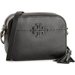 Torebka TORY BURCH - Mcgraw Camera Bag 45135 Black 001. Czarne torebki klasyczne damskie Tory Burch. Za 1249,00 zł.