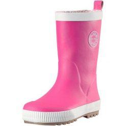 Kalosze dziewczęce: Reima Dziecięce Kalosze Taika – Pink, 26, Różowe