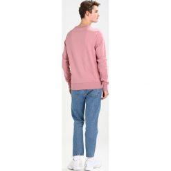 Kardigany męskie: Calvin Klein KAI Bluza purple