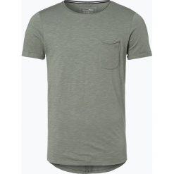 T-shirty męskie: Tom Tailor Denim – T-shirt męski, zielony