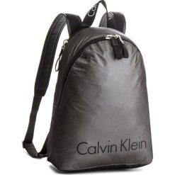 Plecaki damskie: Plecak CALVIN KLEIN BLACK LABEL - City Nylon Backpack K60K604241  702