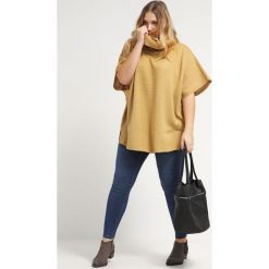 Boyfriendy damskie: Evans Jeans Skinny Fit midwash