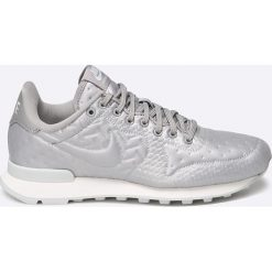 Nike Sportswear - Buty Internationalist. Szare buty sportowe damskie Nike Sportswear, z gumy. W wyprzedaży za 219,90 zł.