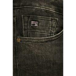 Scotch & Soda - Jeansy. Szare jeansy męskie regular Scotch & Soda, z bawełny. W wyprzedaży za 359,90 zł.