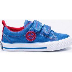 Buty sportowe chłopięce: American Club – Tenisówki dziecięce
