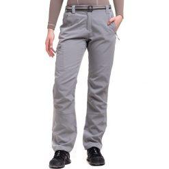 Spodnie sportowe damskie: Milo Spodnie damskie Juuly Lady Light Grey r. XL