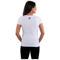 Sam73 Koszulka Damska ltsm393 Xl. Szare bluzki sportowe damskie sam73, l, z krótkim rękawem. Za 65,00 zł.