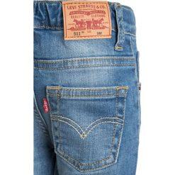 Levi's® PANT 511 COLIN BABY Jeansy Slim Fit denim. Niebieskie jeansy chłopięce marki Levi's®. Za 209,00 zł.