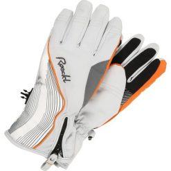 Rękawiczki damskie: Roeckl Sports CRISTINA Rękawiczki pięciopalcowe silvergrey