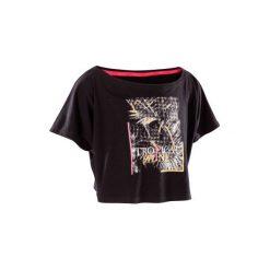 Bluzki dziewczęce: Koszulka krótki rękaw