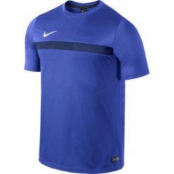 Nike Koszulka męska Academy Short-Sleeve niebieska r. XL (651379 480). Niebieskie koszulki sportowe męskie Nike, m. Za 72,51 zł.