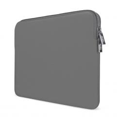 Torby na laptopa: Artwizz Neoprene Sleeve Pro 15″ srebrne