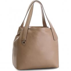 Torebka COCCINELLE - CE5 Mila E1 CE5 11 02 01 Taupe N75. Brązowe torebki klasyczne damskie Coccinelle, ze skóry. Za 1049,90 zł.