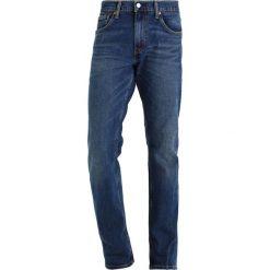 Levi's® 527 SLIM BOOT CUT Jeansy Bootcut bebop. Niebieskie jeansy męskie slim marki Levi's®. Za 369,00 zł.