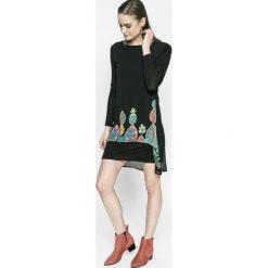 Długie sukienki: Desigual - Sukienka