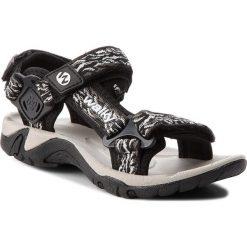 Sandały chłopięce: Sandały WALKY – CP69-6044 Czarny