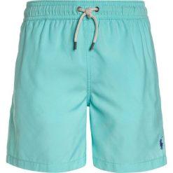 Polo Ralph Lauren HAWAIIAN SWIMWEAR BOXER Szorty kąpielowe light mint. Zielone spodenki chłopięce Polo Ralph Lauren, z materiału, sportowe. Za 169,00 zł.