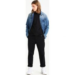 T-shirty męskie z nadrukiem: HUF ROSA CALVARIA Tshirt z nadrukiem black