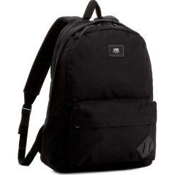 Plecak VANS - Van Doren III B VN0A2WNUBLK 047. Czarne plecaki męskie Vans, z materiału, sportowe. W wyprzedaży za 159,00 zł.