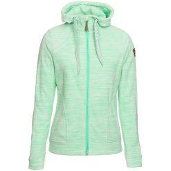 Bluzy sportowe damskie: KILLTEC Bluza damska Dasia zielona r. 38 (29949)