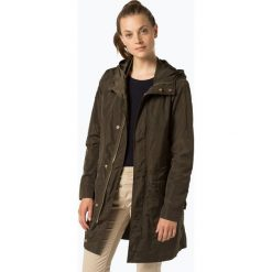 Superdry - Kurtka damska, zielony. Szare kurtki damskie marki Superdry, l, z nadrukiem, z bawełny, z okrągłym kołnierzem. Za 349,95 zł.