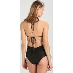 Stroje kąpielowe damskie: Hot as Hell HI KINI BOTTOM Dół od bikini green tea
