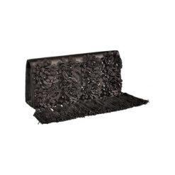 Puzderka: Kopertówka w kolorze czarnym – (S)28 x (W)30 x (G)12 cm