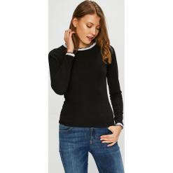 Trendyol - Bluzka. Czarne bluzki z odkrytymi ramionami marki Endless Rose, m, z poliesteru. Za 59,90 zł.