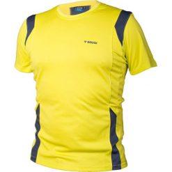 Brugi Koszulka męska 4NBB PEP żółta r. XL. Czarne t-shirty męskie marki Brugi, m. Za 29,99 zł.