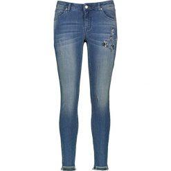 Dżinsy w kolorze niebieskim. Niebieskie jeansy damskie Gerry Weber. W wyprzedaży za 151,95 zł.