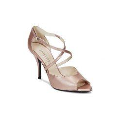Sandały Buffalo  CASIOPEA. Czerwone sandały trekkingowe damskie marki Buffalo. Za 367,20 zł.