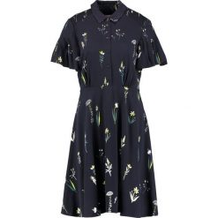 Odzież damska: Hobbs DALE Sukienka koszulowa navy