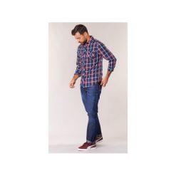 Jeansy straight leg G-Star Raw  3301 STRAIGHT. Czarne jeansy męskie marki G-Star RAW, l, z materiału, retro. Za 439,00 zł.