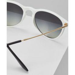 Okulary przeciwsłoneczne damskie: RayBan ERIKA Okulary przeciwsłoneczne grey/dark grey