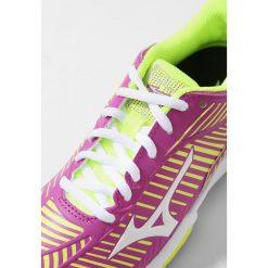 Mizuno EXCEED STAR 2 AC Obuwie multicourt clover/white/safety yellow. Czerwone buty do tenisu damskie marki Mizuno. Za 299,00 zł.
