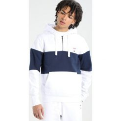 Swetry męskie: Orsman GUIDE Bluza z kapturem white