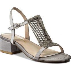 Rzymianki damskie: Sandały ALMA EN PENA – V18326 Satin Grey