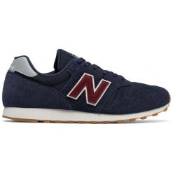 New Balance Buty ml373nrg, 42,5. Czarne buty do biegania męskie marki New Balance. W wyprzedaży za 265,00 zł.